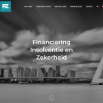 Website FIZ advocaten
