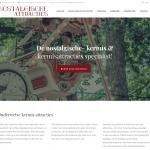 Website van Hollandse Attracties